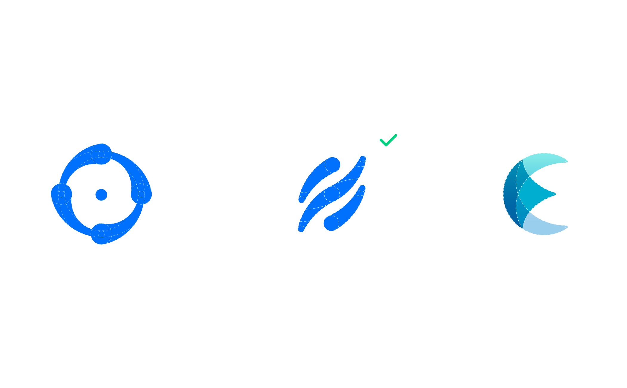 Tate Energy - Mesh Hub logo
