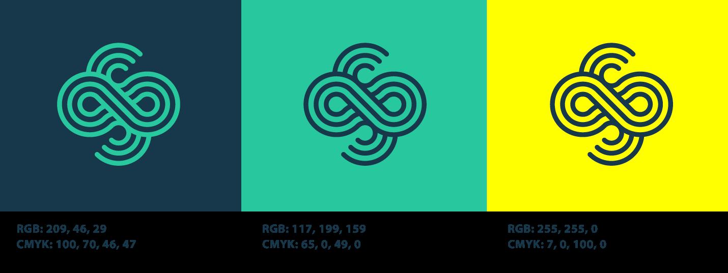 palette logo essere consulting