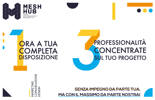 mesh opportunities consulenza mesh hub